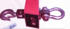 Weighing equipment