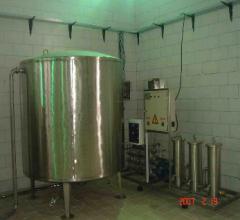 تجهیزات تصفیه خانه آب