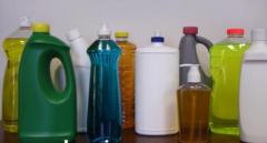 Organic detergents