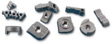 Structural parts قطعات فلزي