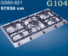 اجاق گاز   G104