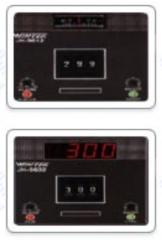 حس گر درجه حرارت مدل  JH9632 و JH9612