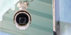 دوربین چشمی درب