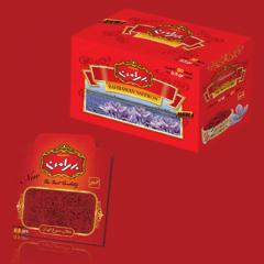 زعفران ۵/۰ گرم پاکت