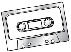 Tape recorders