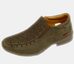 کفش مردانه بازرگان