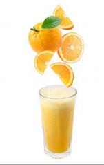 نوشیدنی های بدون گاز میوه محتوی قطعات طبیعی میوه