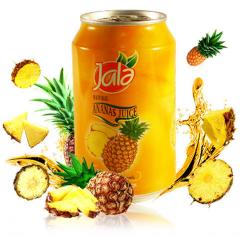 قوطی نکتار آناناس