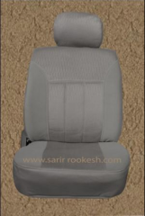 Automobile passenger compartment covers