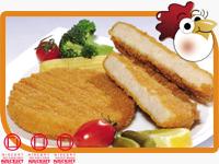 برگر مرغ