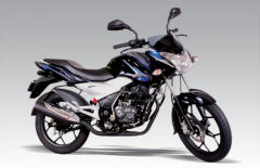 موتور سیکلت باجاج دیسکاور  ١٢٥ سی سی