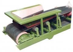 Conveyor chain, grain