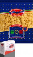 Pasta: Shells