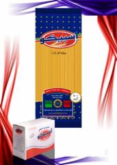 ماکارونی میله ای ( اسپاگتی