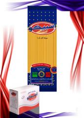 اسپاگتی میله ای ٥٠٠ گرم