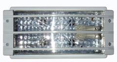 لامپ روشنایی دو کاره