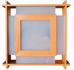 مربع 30*30 چوب