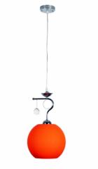 لوستر 6508 نارنجی