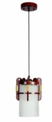 لوستر 6510 چوب