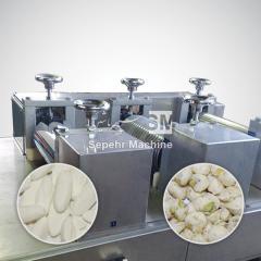 سپهر ماشین - خط تولید شکر پنیر