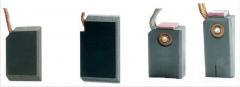 صفحه اصلی ذغالهای براش برای ژنراتورهای و موتورهای