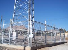 GSMسازه های مربوط به آنتن های