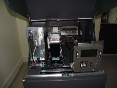 قطعات داخلی  سیستم عابر بانک (ATM)