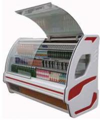 یخجال-ویترینی-مدل۴۰۰۵