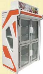 انواع سردخانه-ایستاده-زیر-صفر-مدل-۵۰۰۱