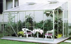 گلخانه سفارشی
