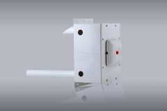 Address fire alarm systems