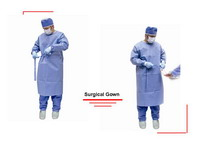 Clothes for surgery