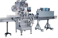 ماشین شیرینگ اسلیو (لیبل انداز) اتوماتیک مدل