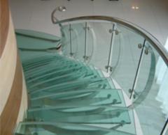 سازه های تمام شیشه ای ویژه