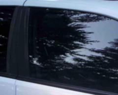 شیشه های نشکن خودرویی