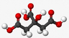 اسید سیتریک خشک و آبدار