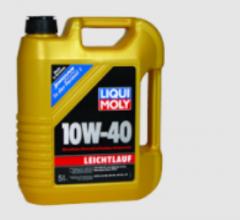 leichtlauf 10W-40 4Liters