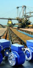 اجزا و قطعات یدکی برای آب حمل و نقل