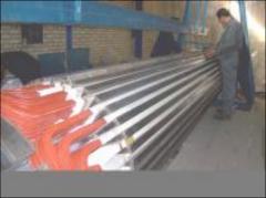 Units turbogenerators