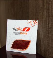 فروش عمده زعفران (زعفران روحانی)