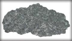 Slag-forming mixes for continuous pouring steel