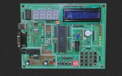 کیت آموزشی میکرو کنترلرهای سری AVR