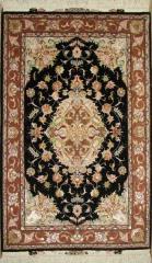 فرش دستی ایرانی طرح شاهنشاهی