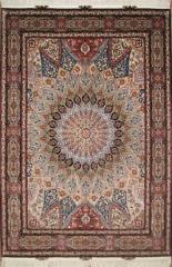 Dome of sheikh lolfolah design