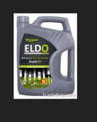 Hyper ELDO engine oil