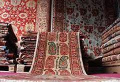 فرش دستبافت ابریشم ایران