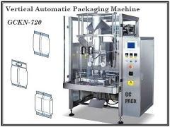 دستگاه پرکن عمودی خودکار /مدل GCKN-720