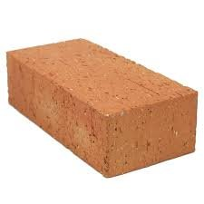 Expanded clay brick