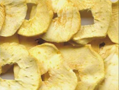 سیب خشک مانژن MANJAN 1000gr