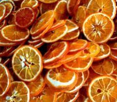 پرتقال خشک مانژن MANJAN 1000gr